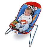 Детское кресло 'Baby's bouncer' Fisher price